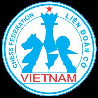 Vietnam Chess Federation 200pix