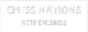 3 Chess Nations Netherlands Logo